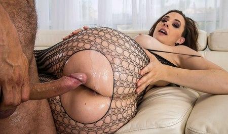 Самое классное анальное порно chanel preston